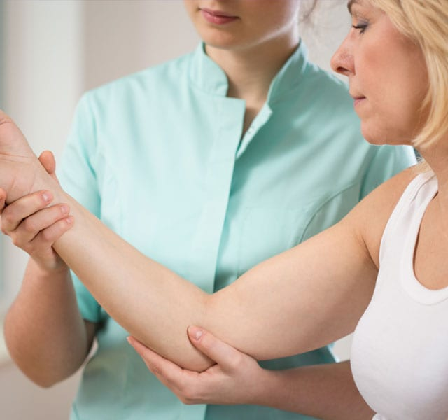 Elbow Pain Treatments | B3 Medical in Tampa