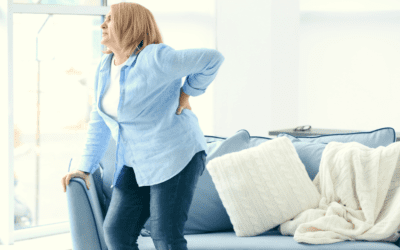 Treating Middle Back Pain Without Surgery